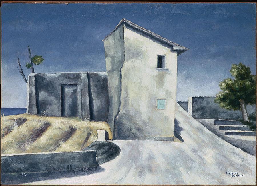 il Casone, 1973