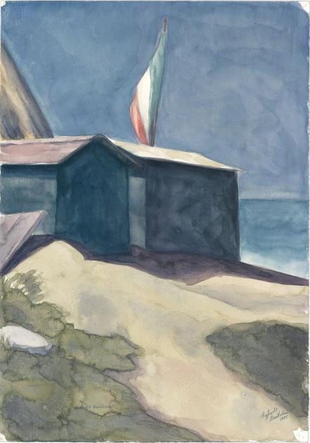 La Bandiera, 1985