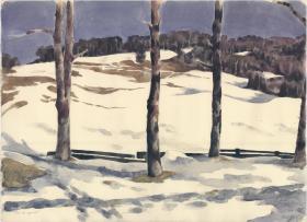 Alto Adige - La Montagna d'inverno