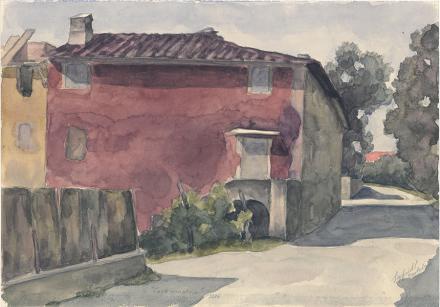 Casa vinaccia, 1984