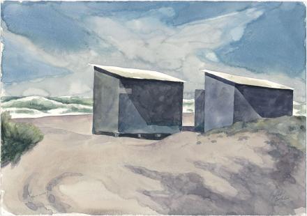 Mare mosso, 1992