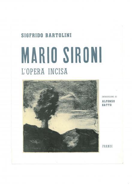 Mario Sironi - L'opera grafica